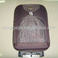 Ckd Skd Trolley Case Bag Luggage