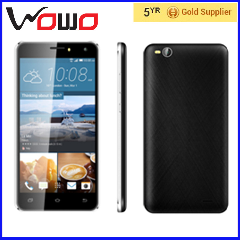 5.5 inch QHD IPS capacitive screen touch celulares android telefonos celulares S5