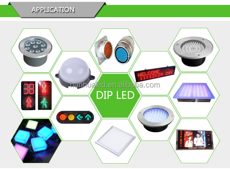 ISO9001 Supplier Hot sell 5mm round led(SGS,Rohs,CE,)