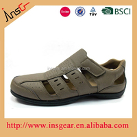 2015 Newest Design italy brand mens casual shoes