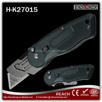 Various Styles Latest Design Retractable Utility Knife