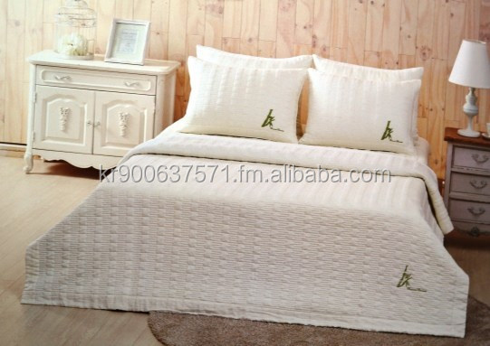 Bedding set bomboo