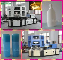 Plastic PP/HEPE/LDPE/PE/PC/PVC/PA/PS injection blow molding machine