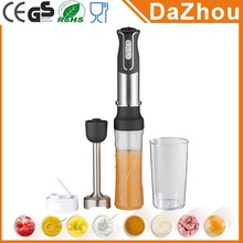 Export Leading Factory Customized 800W Two Speeds Food Processor/Chopper, Hand Mixer immersion mixer