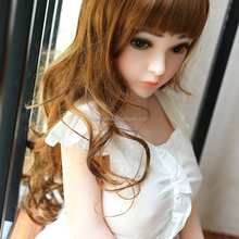 110cm full body American face with young vagina, silicone sex dolls for men,sex video japan sexy girl doll flat chest
