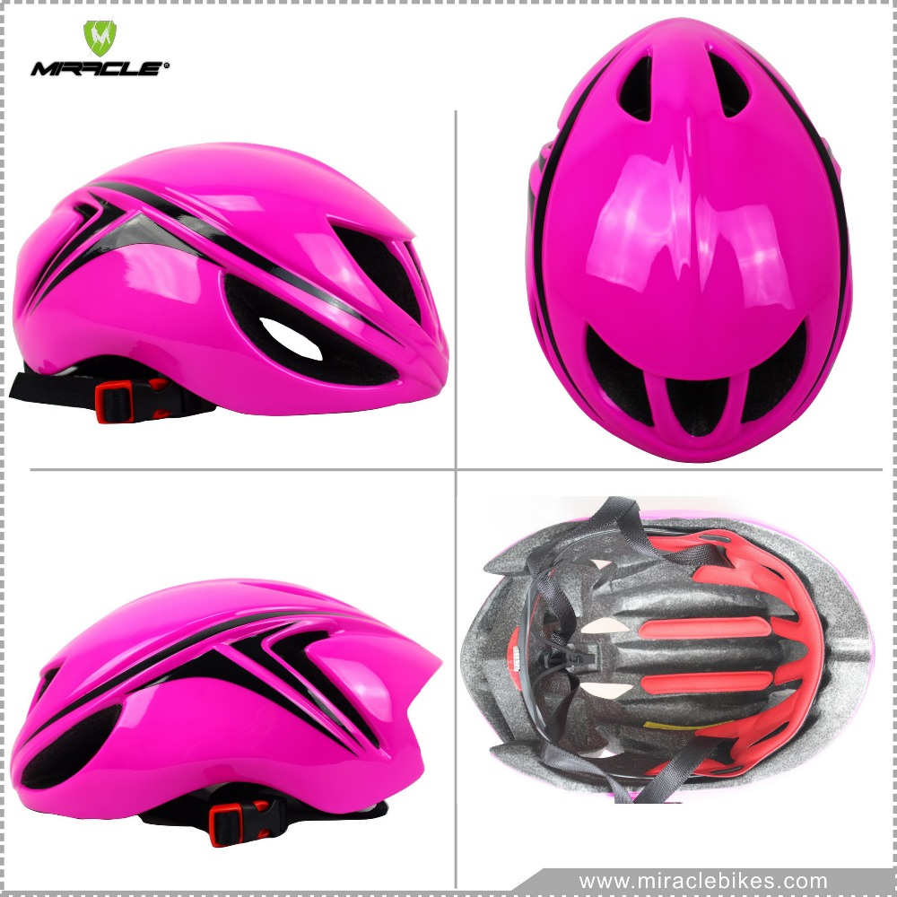 Wholesale price cool road bike helmet with 12 air vents