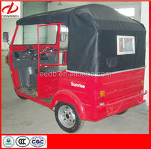 China Tricycle For Sale/India Style Bajaj Three Wheel Tricycle