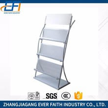 promotional top quality cosmetic display rack