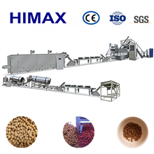 Automatic lead pellet making machine for fish feed in China