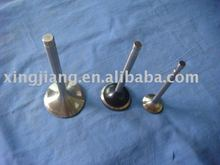 SD1100 engine valve, intake & exhaust valve