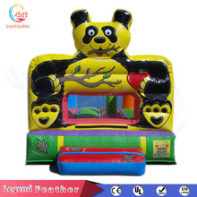 Bear Strong Inflatable Bouncy Used Good Quality PVC Jumping Castle Material