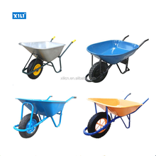 China hot selling industrial wheel barrow WB6400