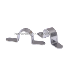 ShenZhen Hardware Factory Fastener Metal U Shaped Bracket