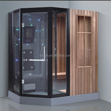 wood sauna room\suana house\Sauna Steam Room