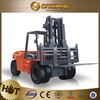 HELI 7 ton forklift with japanese engine CPCD70