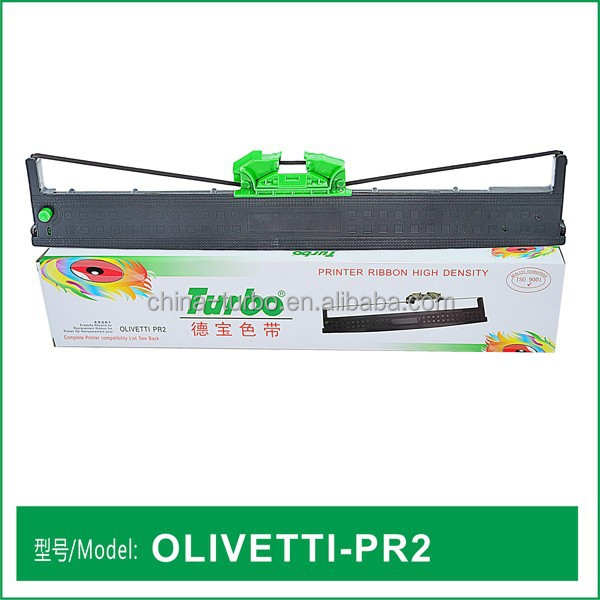 printer ribbon PR2 for OLIVETTI with high price-effetive