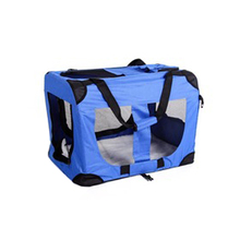Super Quality Soft Fabric Pet Travel Cage
