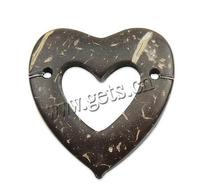 Gets.com coconut shell heart buttons