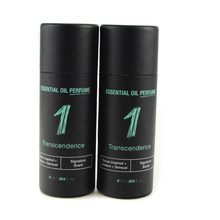 Wholesale black paper tube custom green printed cardboard cylinder box with lids