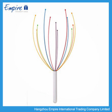 Hot sale high quality stainless steel handy Chinese head massager