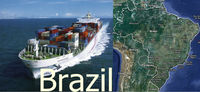 China Ship Chartering to Brazil