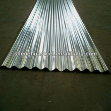 First class color coated corrugated prepainted galvanized iron tiles price for roofing with RAL color