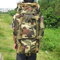 backpack military