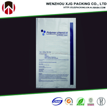 Chemical DG packaging with MSDS package bag