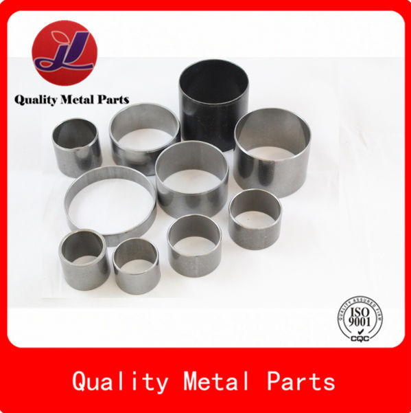 factory supply steel thin wall bushings according to drawings