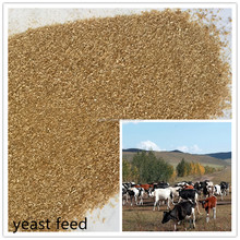 Cattle Use high mixed animal feeds-- yeast feed