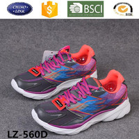 2017 brand running shoe manufacturers women athletic sneakers bulk wholesale for lady