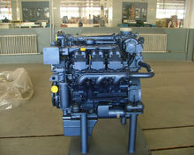 Huachai German Deutz Marine V6 Diesel Engine