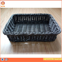 Best price to buy gift baskets panier fruit and vegetable display panier baskets