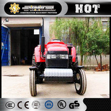 Mini Best Electric Tractor 504 With backhoe loader