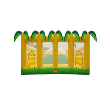 GMIF15020106 Funny And Enviormental Inflatable Bouncer Amusement House For Kids