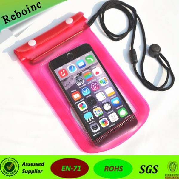 Pvc abs custom top 10 silicone waterproof case for iphone 4