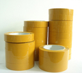 Packing bopp material fragile tape