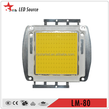 5 years warranty Factory production best price for flood light high bay light 120w 150w 200w EPILED cob led chip