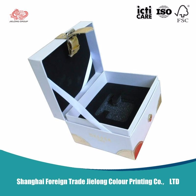 Perfume Box Luxury Cardboard Packaging Box
