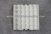 Recycle Paper Pulp 30 Eggs Egg Tray Carton