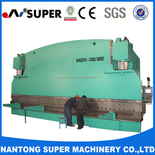 Hot Sale 200Ton and 3.2 Meter Plate Used Hydraulic Press Brake