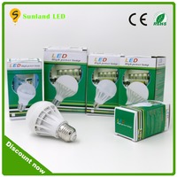 Alibaba express wholesale LED Bulb E27 5W led bulb e27
