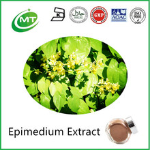 10%Icariin Epimedium Extract/sex power medicine/30%Icariin epimedium herb extract