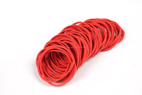 Thailand Size 17 Red Rubber Band Manufacturer