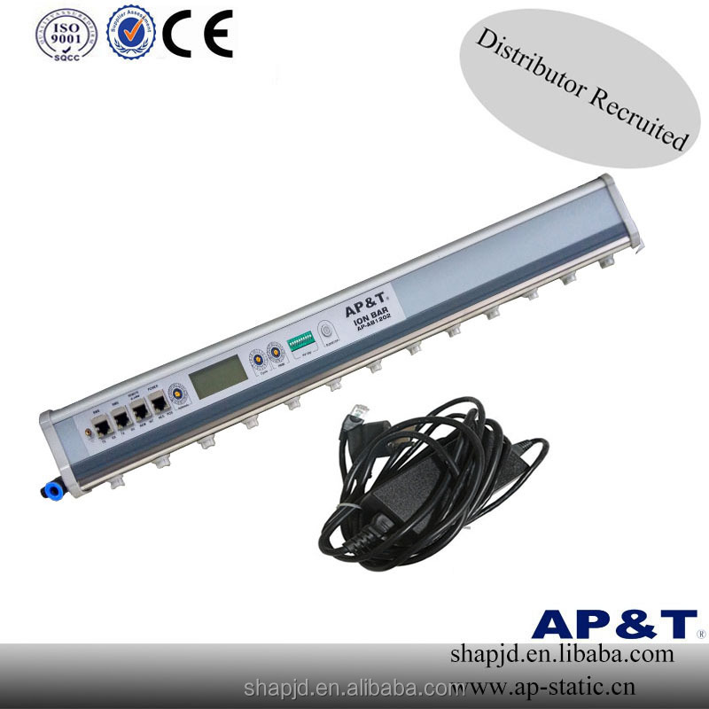 AP-AB1202 Air Source AC Pulse Ion Bar salt water fish tanks uv sterilizer negative ion uv sterilization