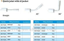 auto air conditioning hose fittings
