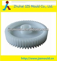 bigger spur plastic gear for machine