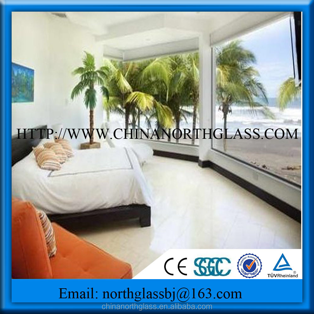 2016 New Window Switchable Smart Glass Panel With Low Price
