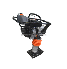 High quality soil tamping rammer