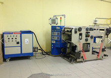 JYT-320 Narrow Web Coating Machine For Adhesive Label Roll
